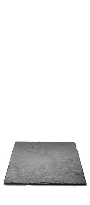 Slate Square Plate