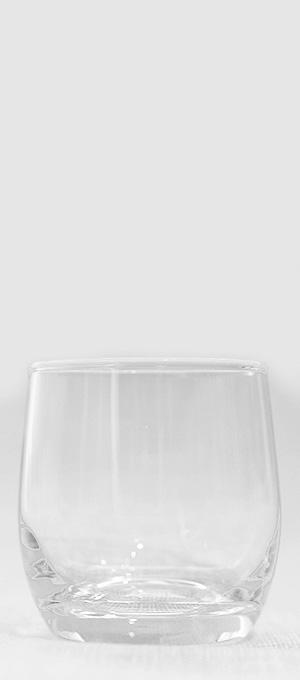 Bolero glass