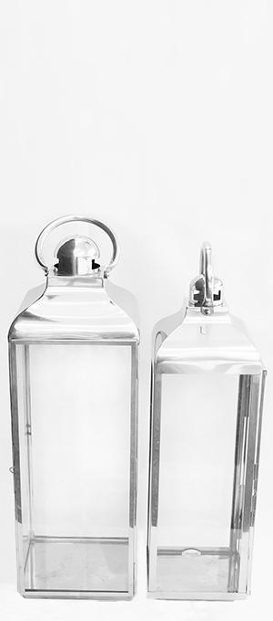 Medium and large Lantern
