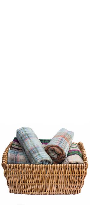 Picnic rugs