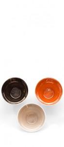 Lustre bowls