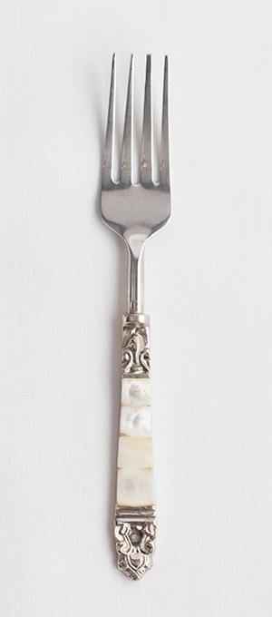 Main course fork