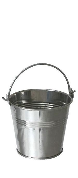 Mini Zinc bucket
