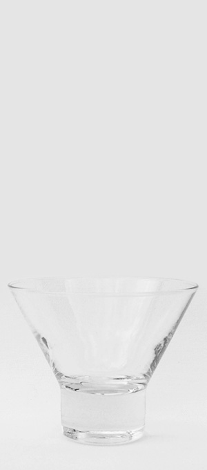Petra Martini glass