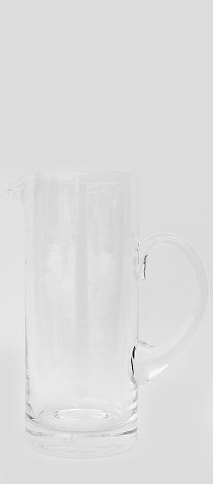 Litre water jug