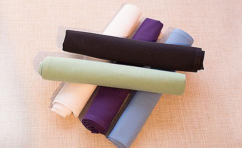 Linen/cotton Napkins